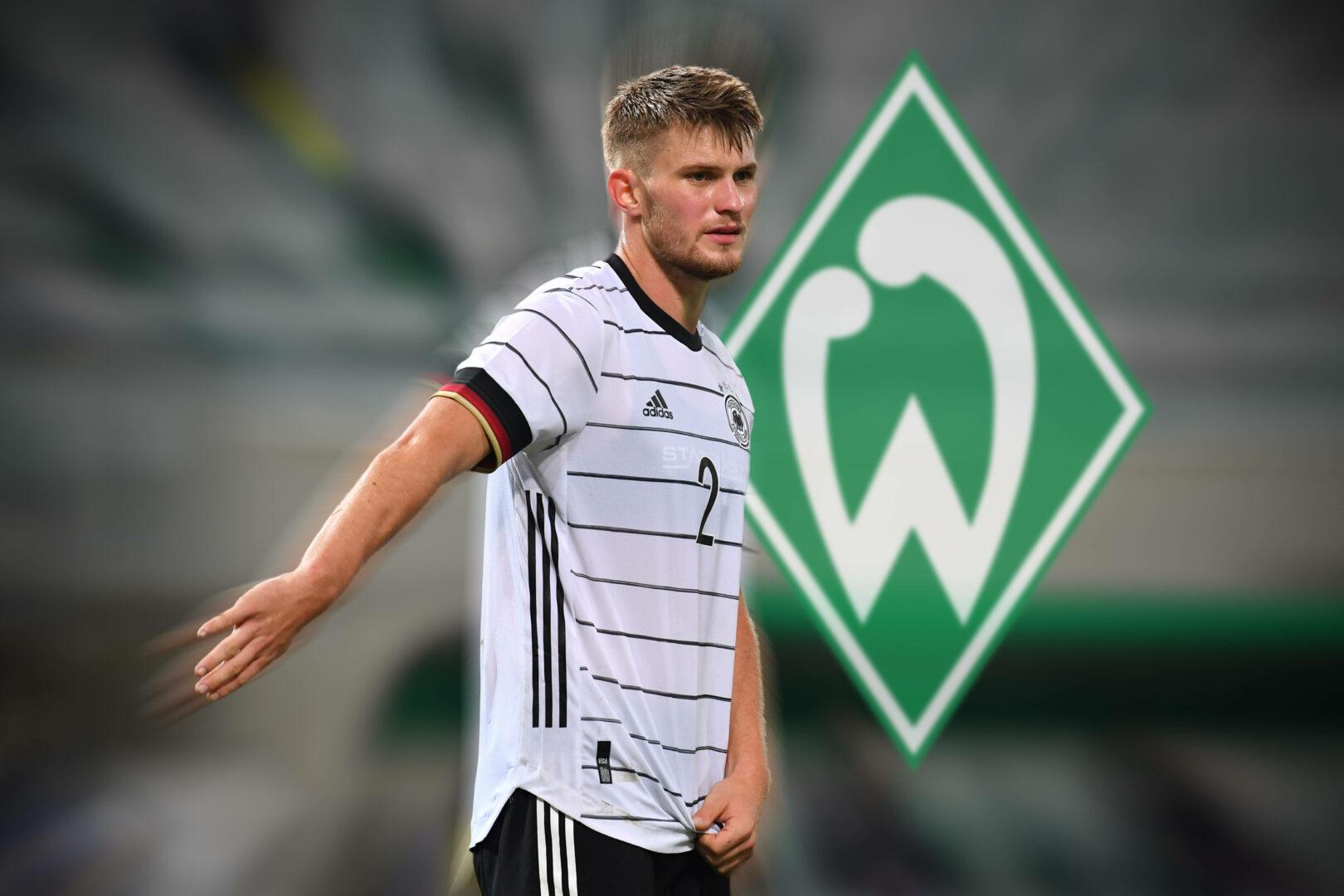 Bestätigt: Werder Bremen einigt sich mit FC Bayern auf Leihe von Lars Lukas Mai