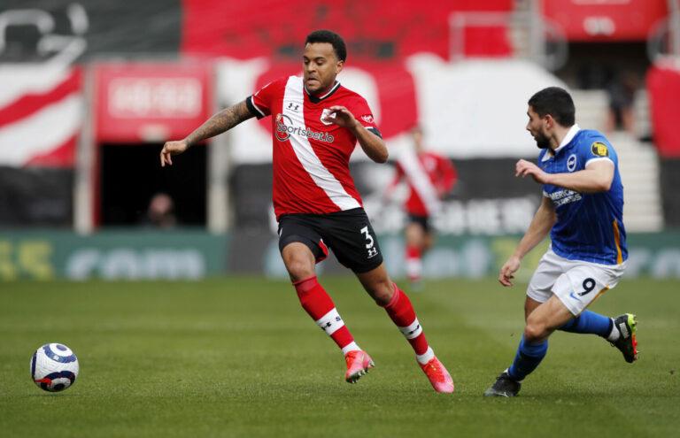 Leicester City   Bertrand kommt aus Southampton