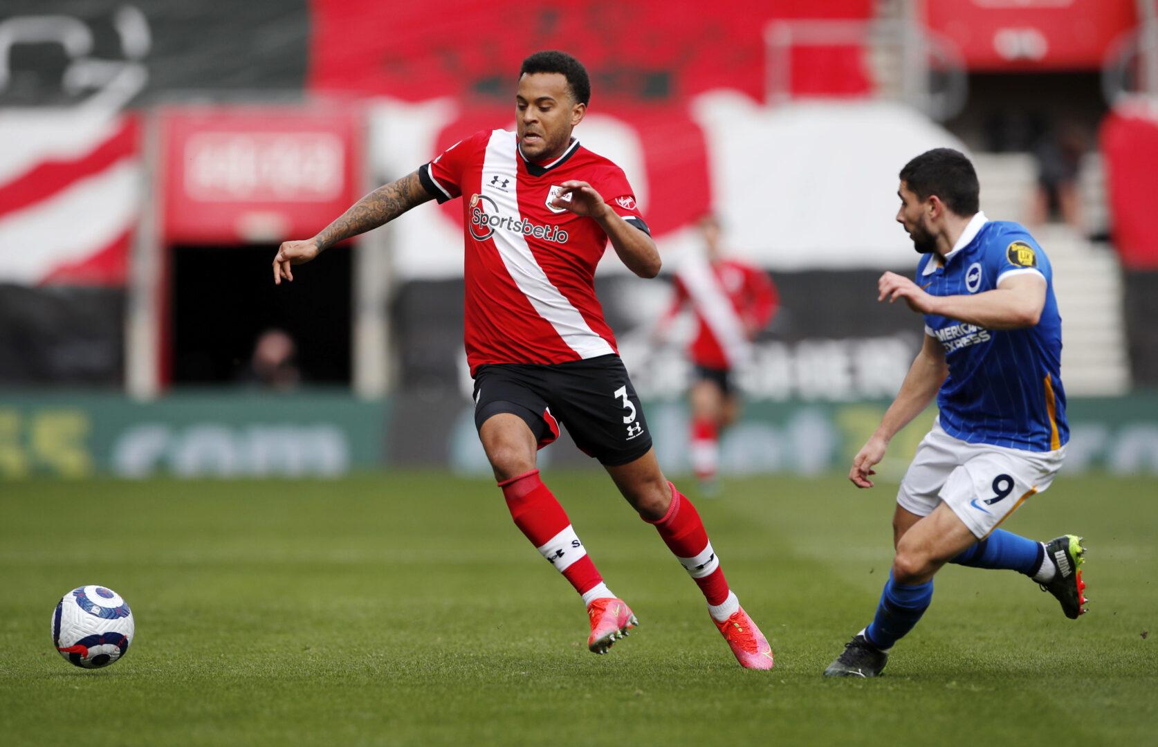 Leicester City | Bertrand kommt aus Southampton