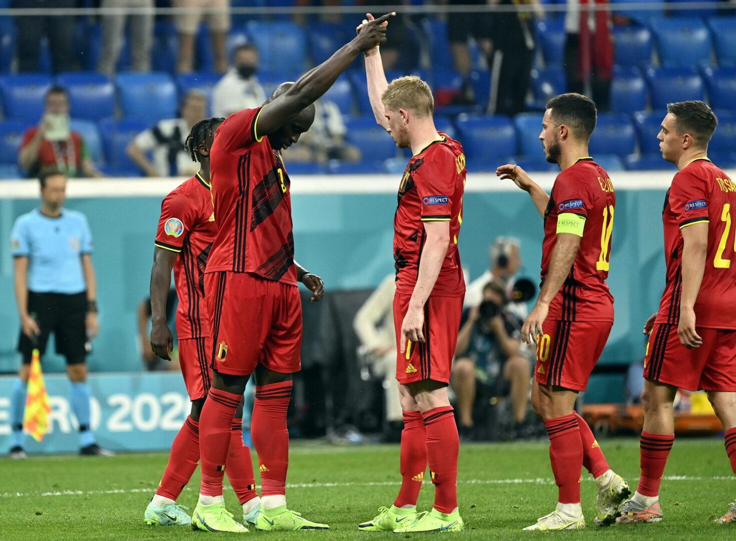 EM 2021 | Belgien vs. Italien: Nächstes Gipfeltreffen und der erste große Test