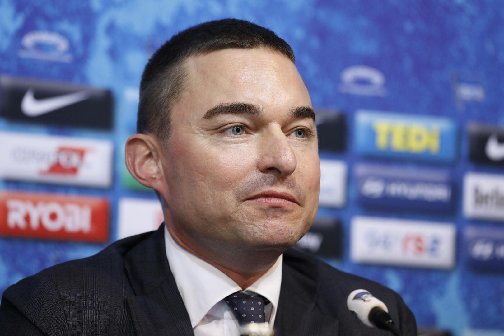 Hertha BSC: Rate nicht gezahlt? Investor Windhorst dementiert