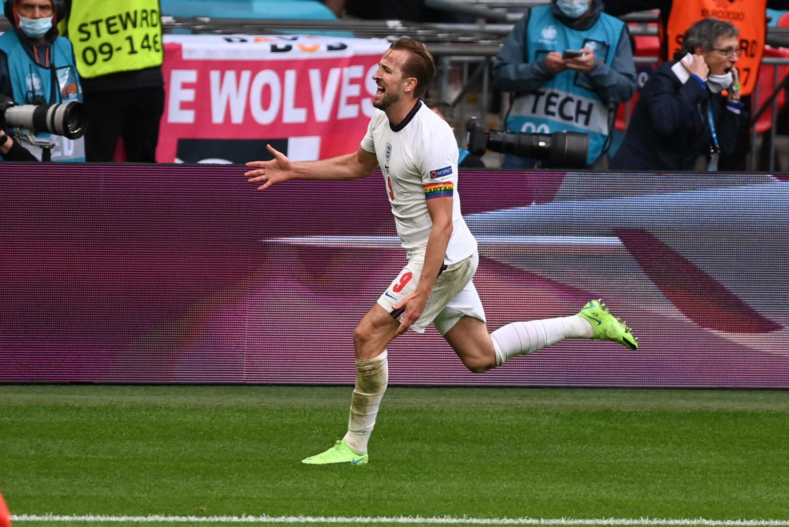 Tottenham: Nuno Espirito Santo muss Abgang von Harry Kane zustimmen