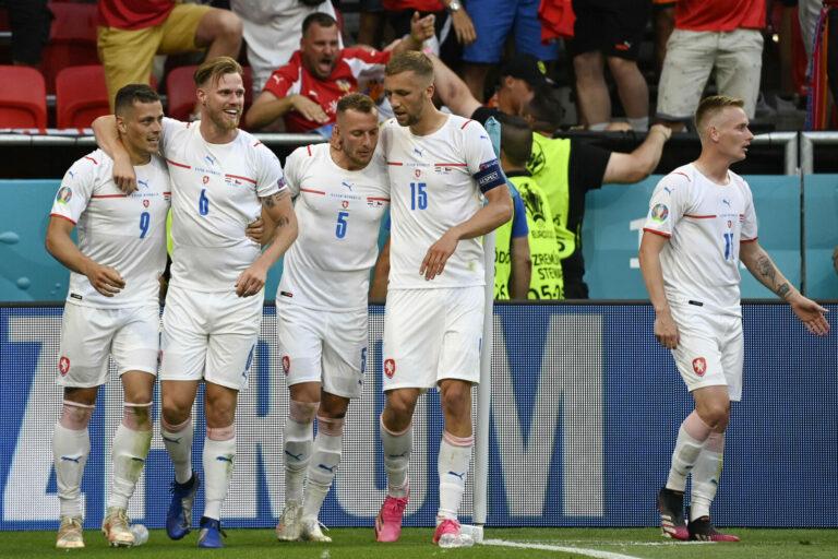 EM 2021   Tschechien vs. Dänemark: Die goldene Chance
