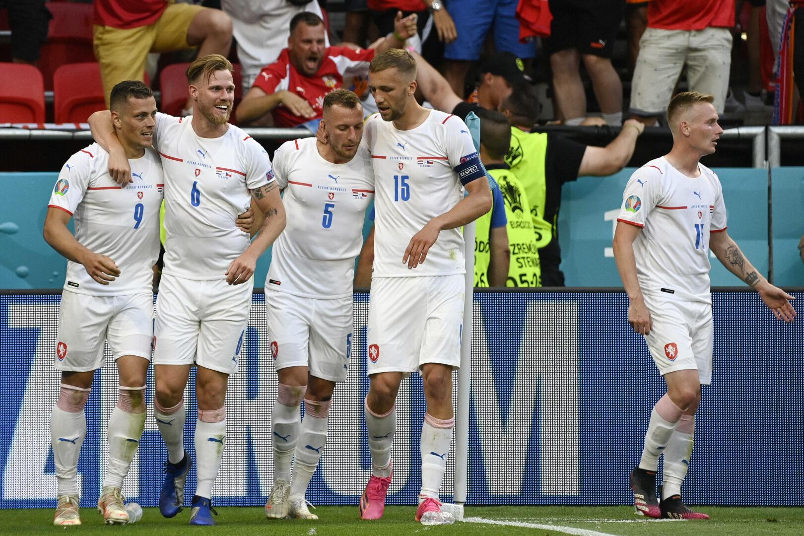 EM 2021 | Tschechien vs. Dänemark: Die goldene Chance