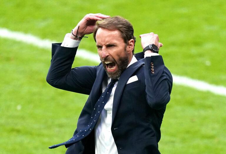 EURO 2020 | England: Southgates Meisterstück