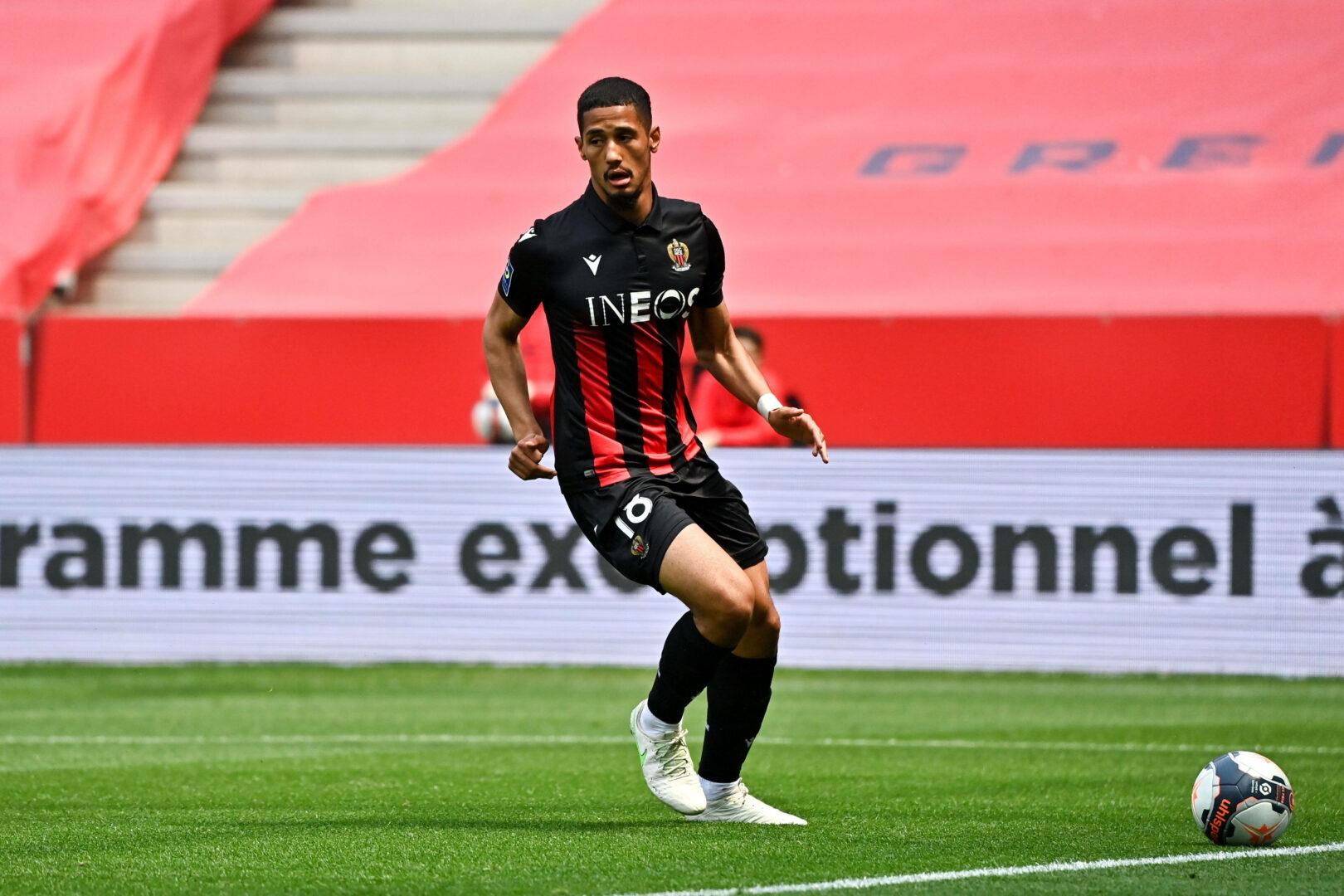 Arsenal: Verteidiger Saliba vor Leihe zu Olympique Marseille