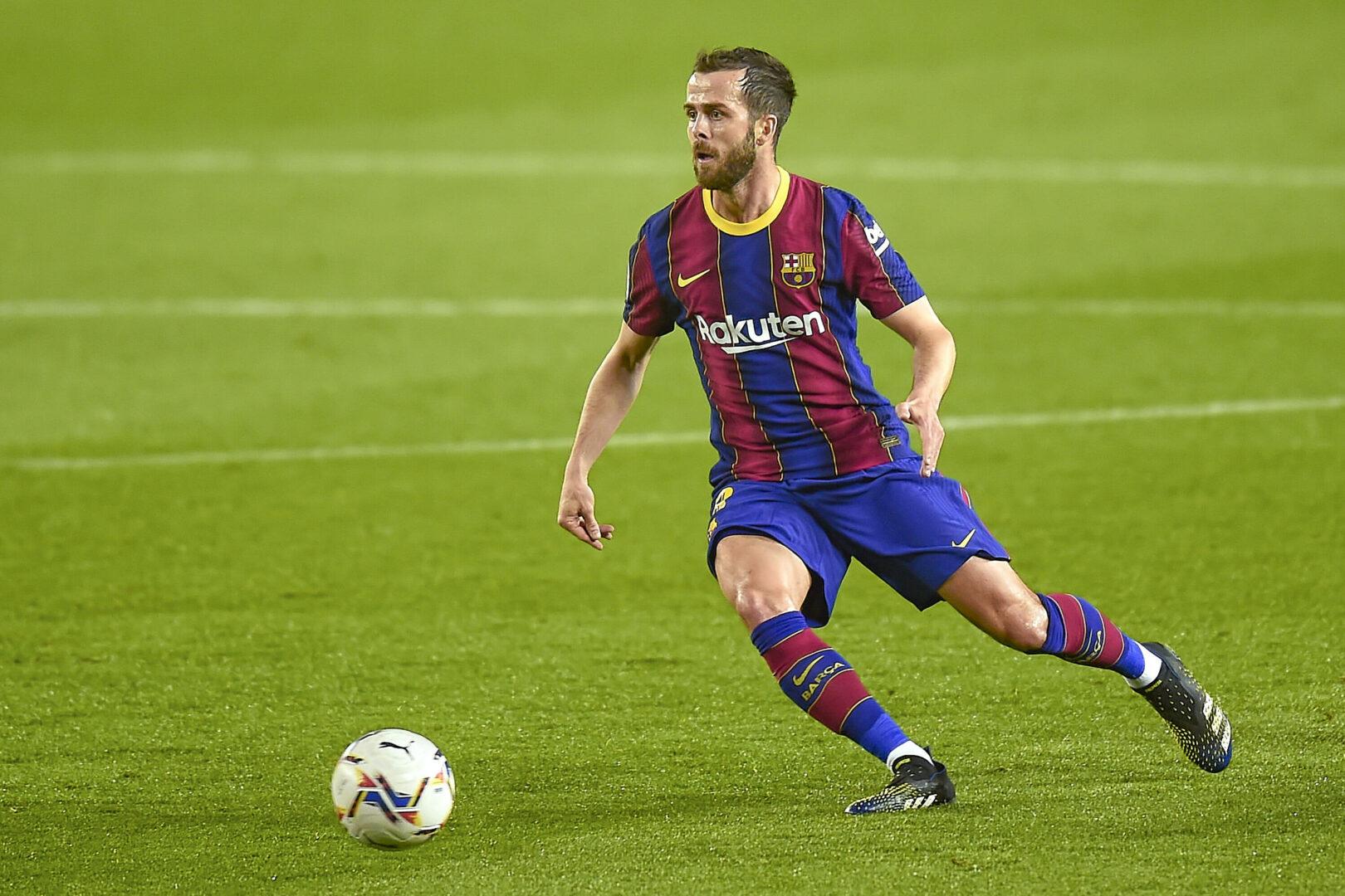 FC Barcelona denkt über Vertragsauflösungen von Umtiti und Pjanic nach