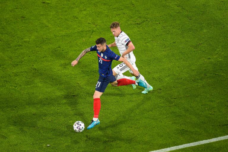 FC Bayern: Erfolgreiche Operation bei Hernandez – wochenlanger Ausfall