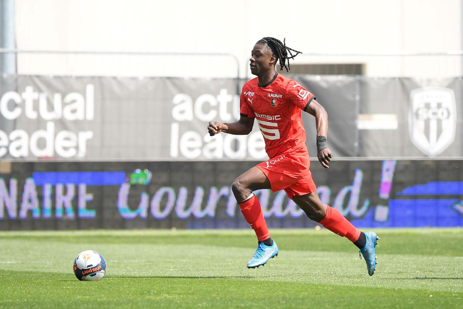 Manchester United macht bei Camavinga offenbar Ernst