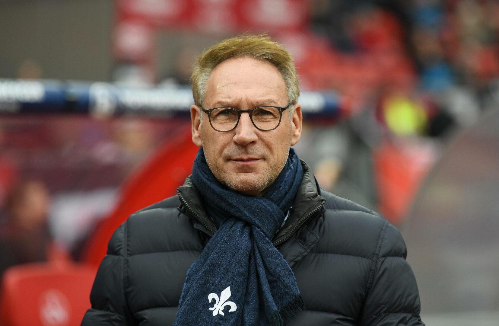 SV Darmstadt 98 spricht sich für Rückkehr von Gästefans aus