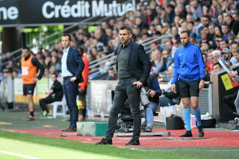OSC Lille   Gourvennec wird offenbar neuer Trainer