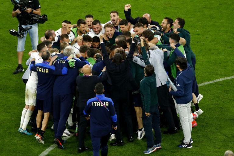 Italien vs. Spanien: Besteht Italien auch den nächsten Härtetest?