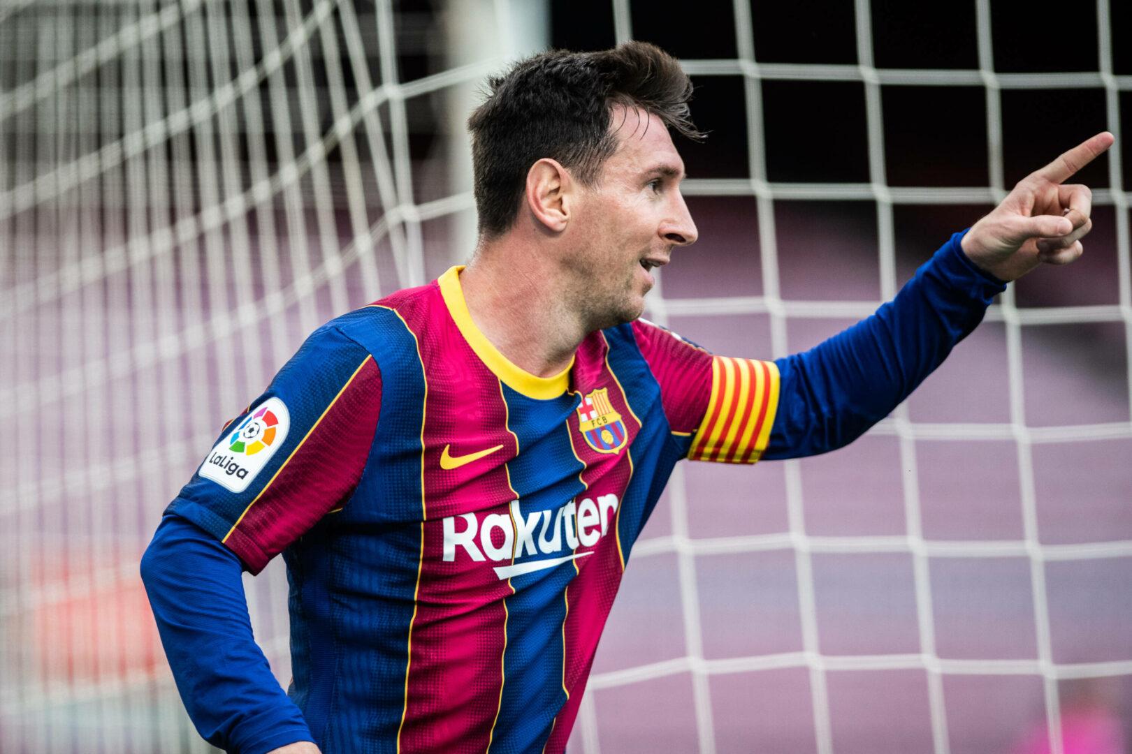 Für neuen Messi-Vertrag – Barca muss 200 Millionen Euro Gehalt einsparen!