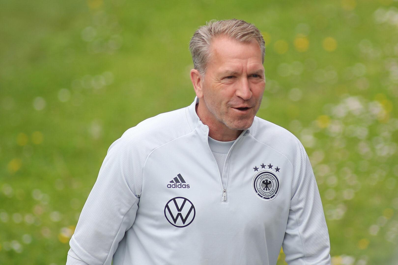 DFB | Flick braucht wohl neuen Torwarttrainer – Köpke vor Rücktritt