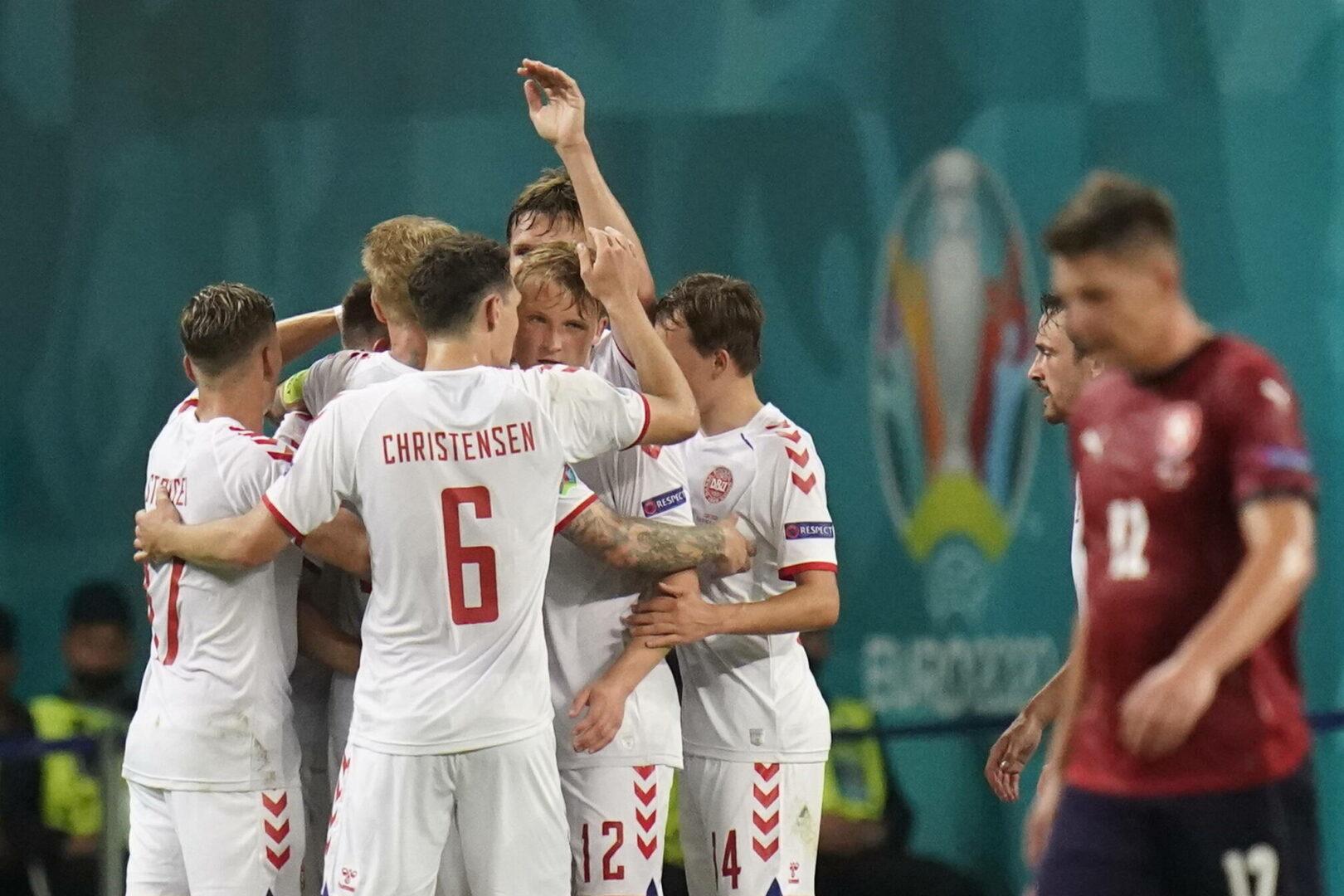EM 2021 | England vs. Dänemark: Setzen die Dänen ihr Märchen fort?