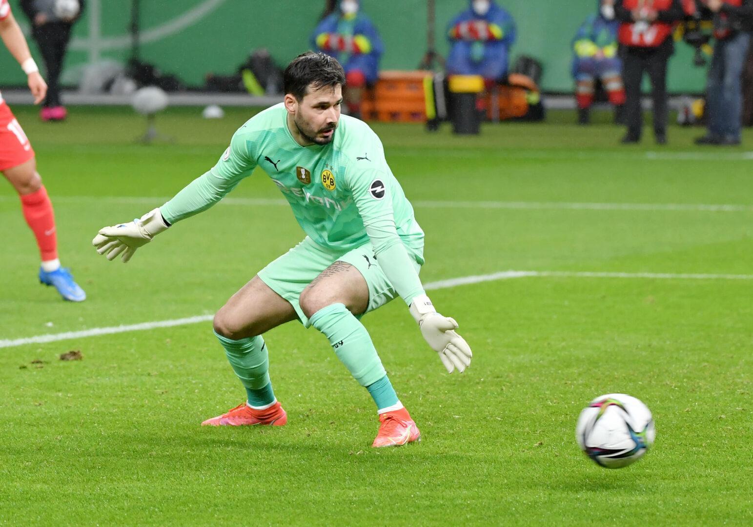 BVB  Wechsel von Roman Bürki zu Olympique Marseille geplatzt