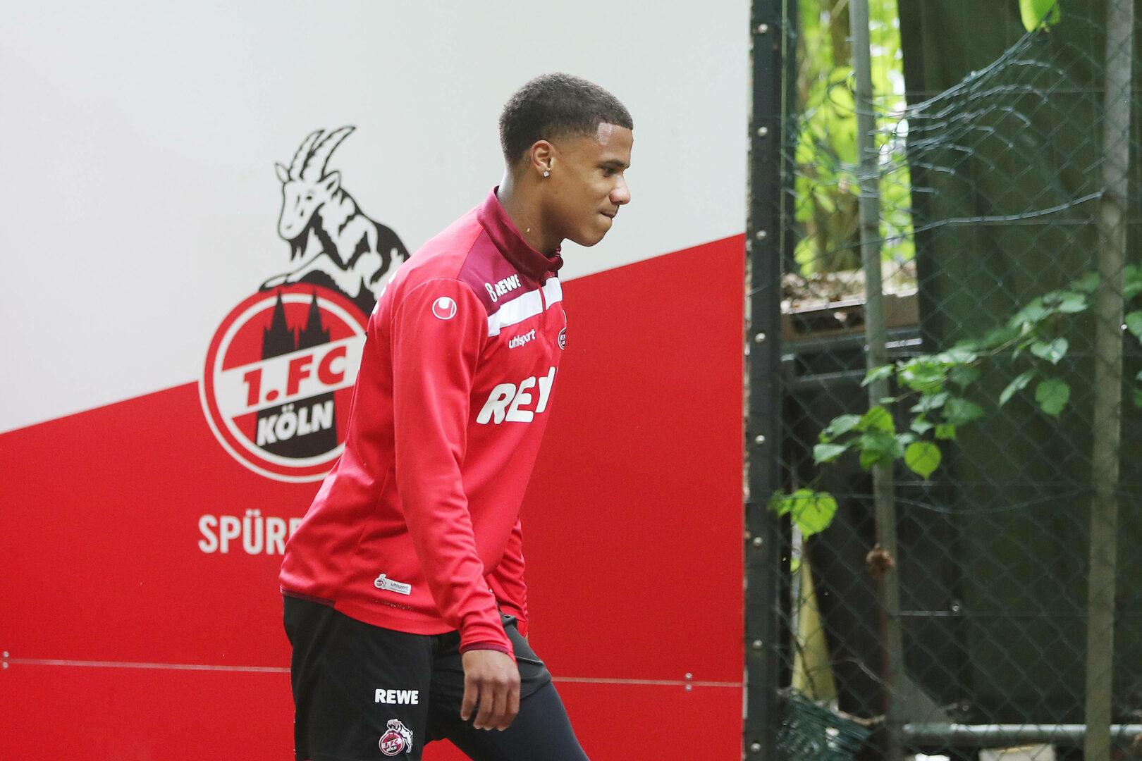 1. FC Köln: Ismail Jakobs vor Wechsel zur AS Monaco