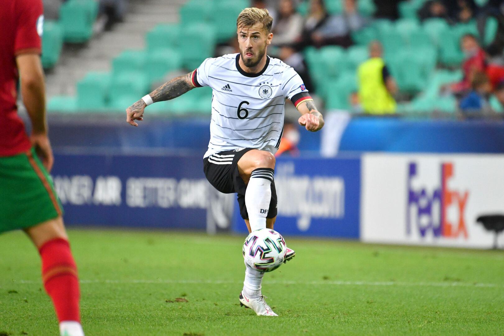 Bestätigt: FC Augsburg verpflichtet U21-Europameister Niklas Dorsch
