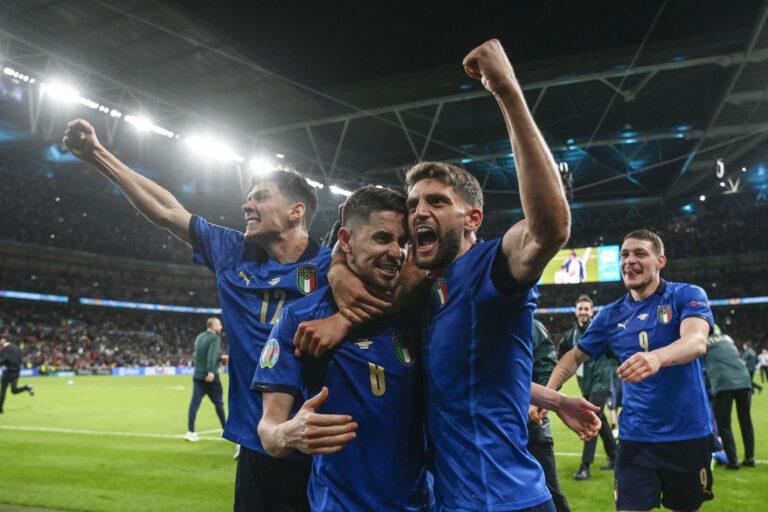 """EM 2021   """"Der Traum lebt weiter"""" – Die Pressestimmen zu Italien vs. Spanien"""