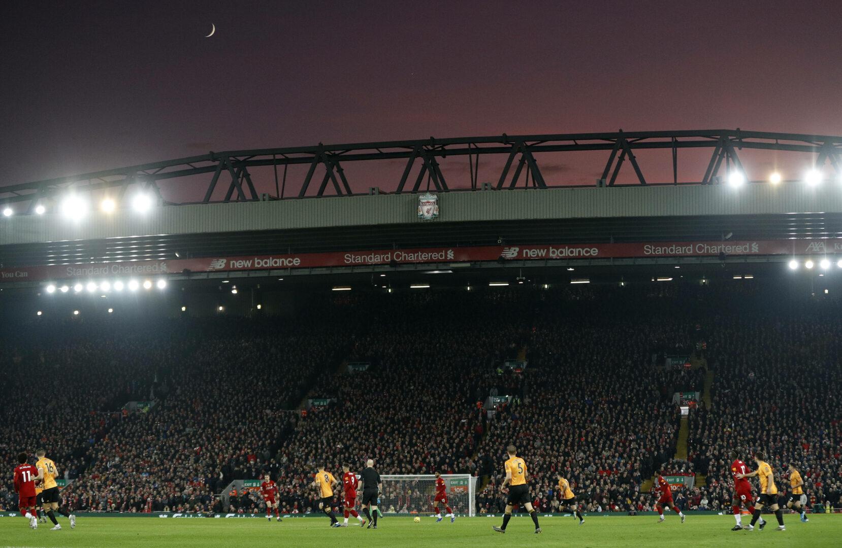 Premier League | Volle Stadien 21/22 – Sportminister trotz Delta entspannt