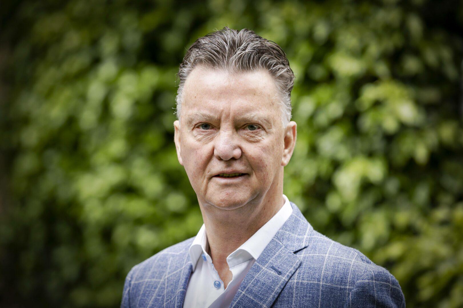 Comeback aus der Rente: Van Gaal soll die Niederlande erneut trainieren