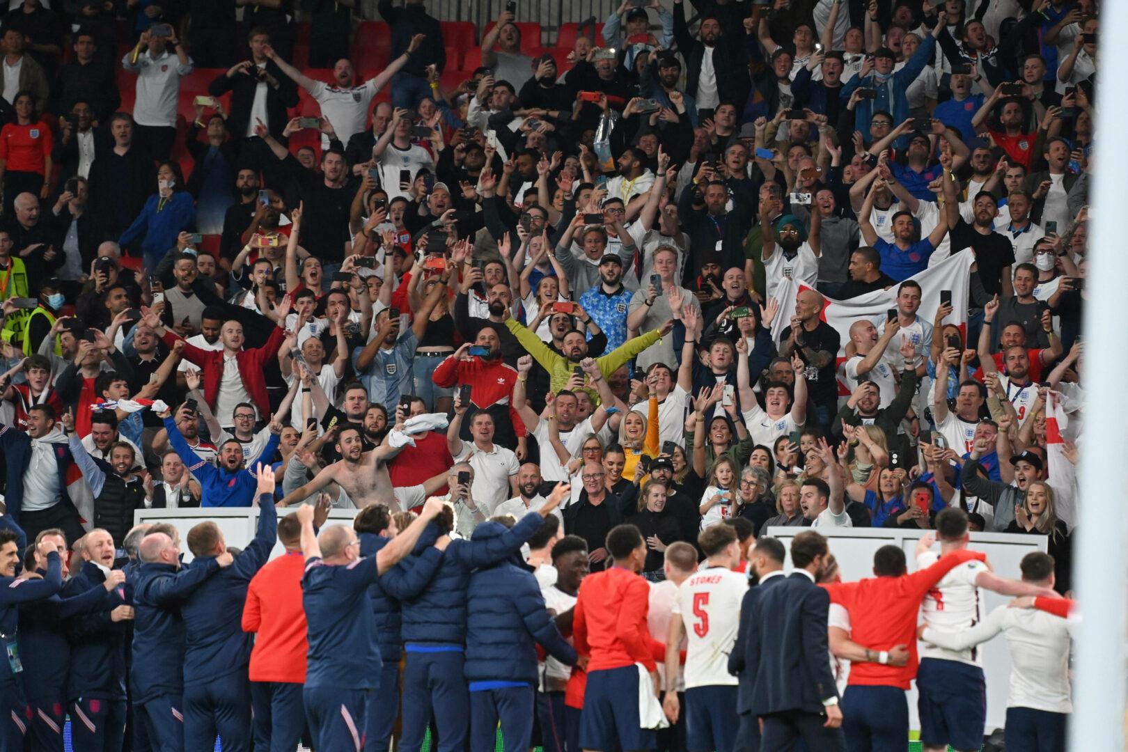 EM 2021: Der Bösewicht steht zurecht im Finale