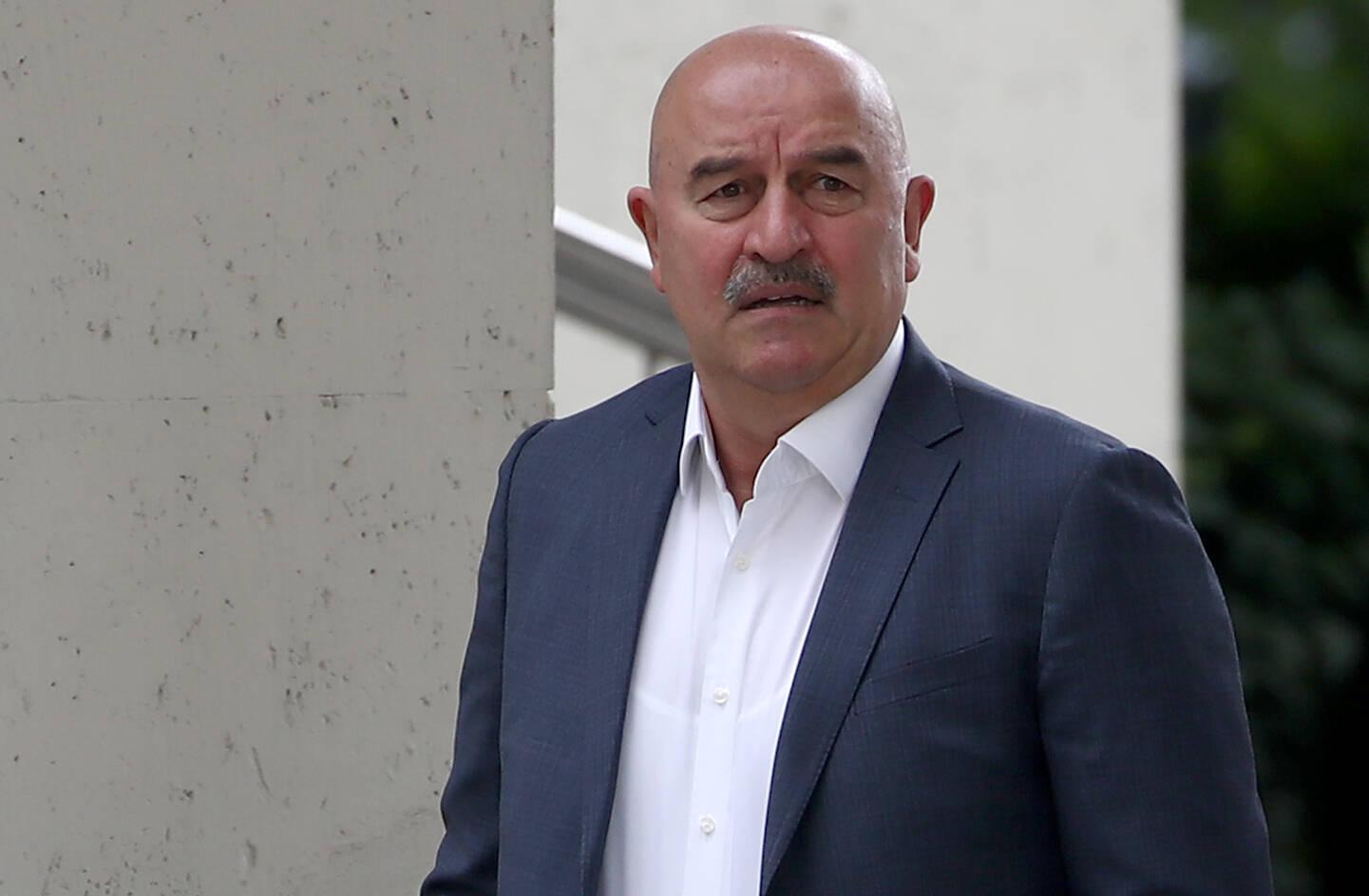 Russland trennt sich von Nationaltrainer Cherchesov