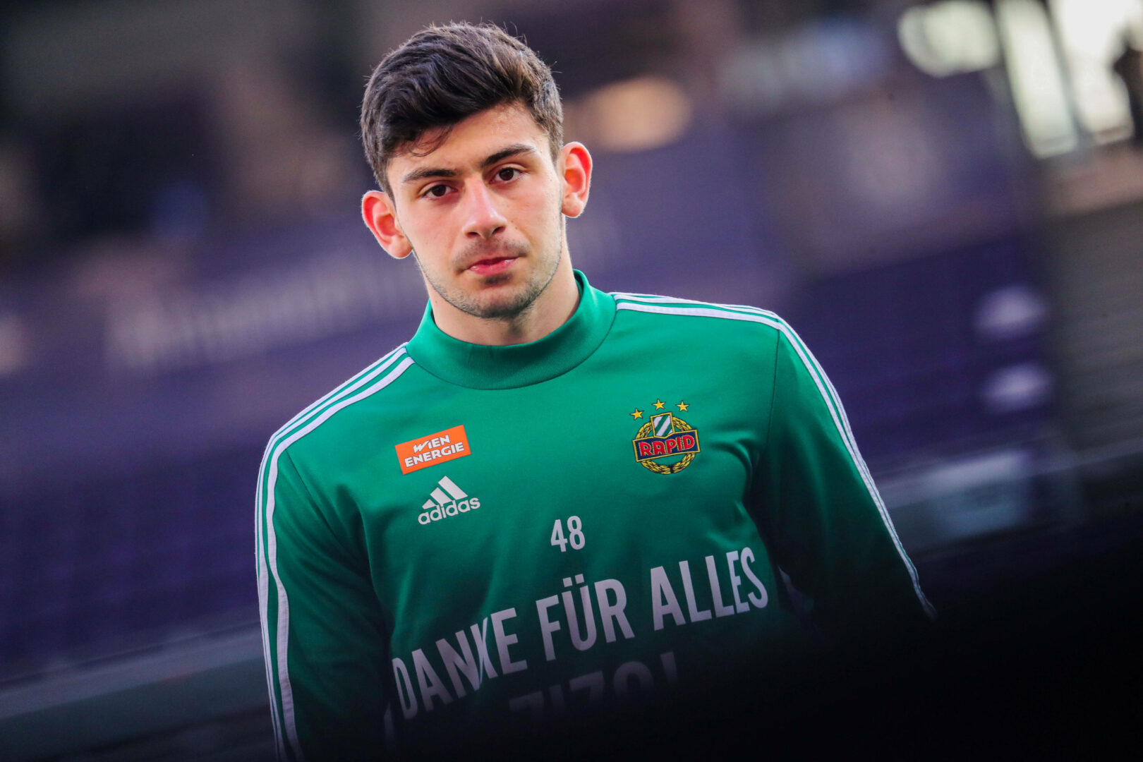 Offiziell: Barca sichert sich Demir – von zig Topklubs umworben!