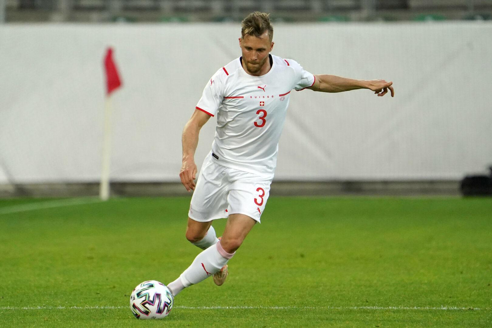Bestätigt: Mainz 05 verpflichtet Silvan Widmer