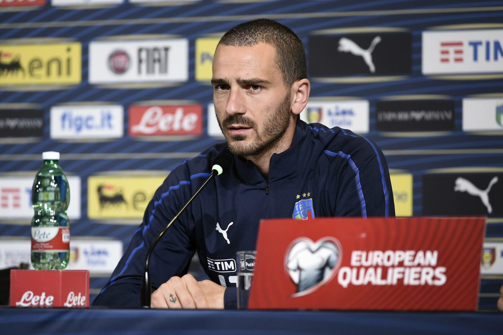 EM 2021 | Italien sagt Pressekonferenz aus Angst vor Corona ab