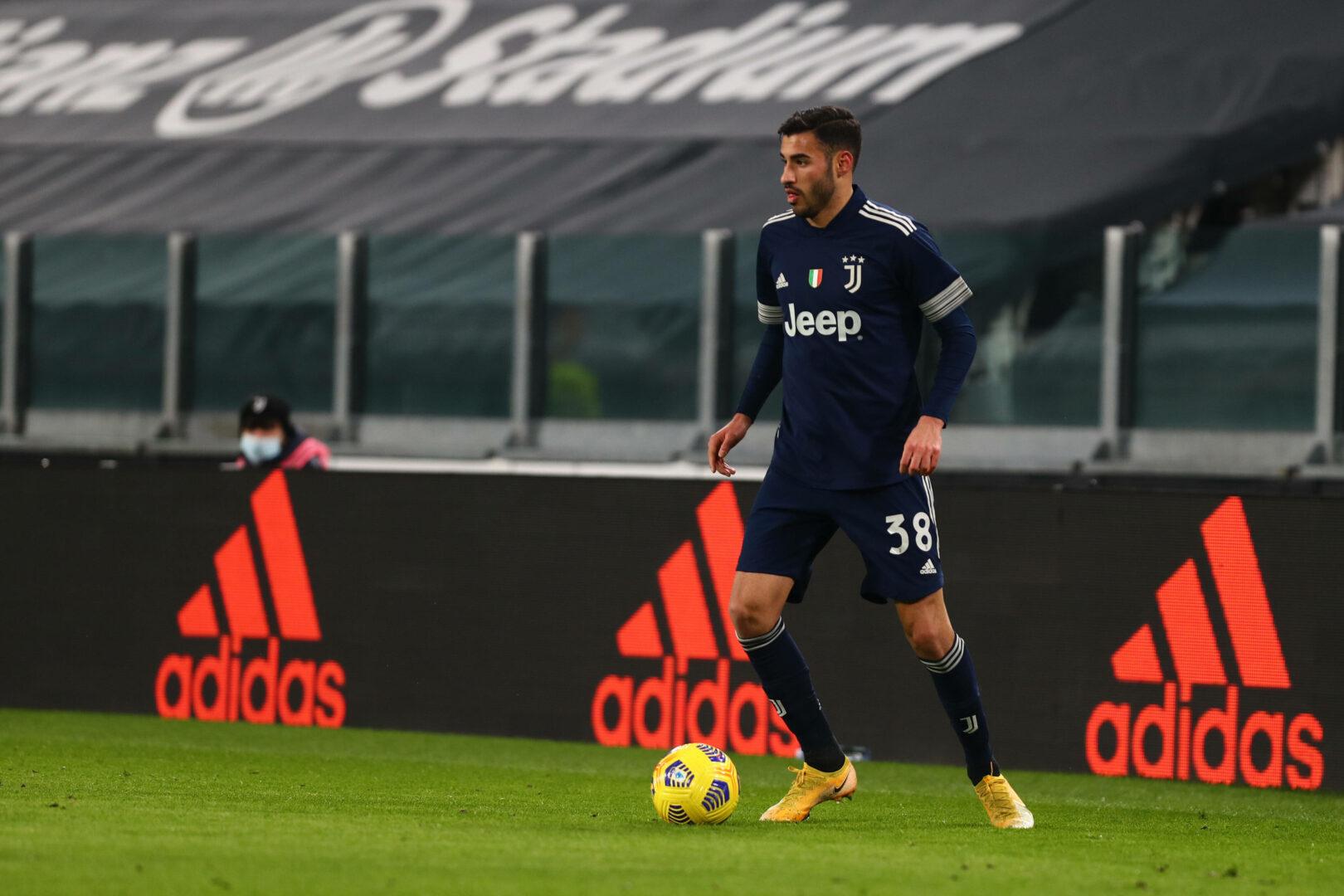Juventus | Leihe für Frabotta steht im Raum