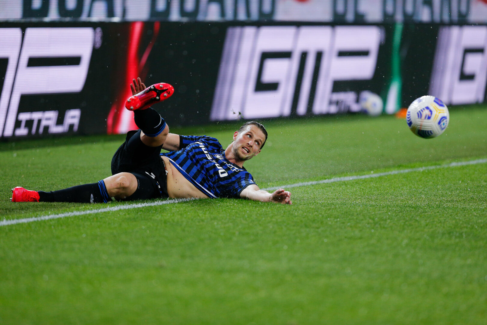 Inter: Hans Hateboer Alternative zu Hector Bellerin
