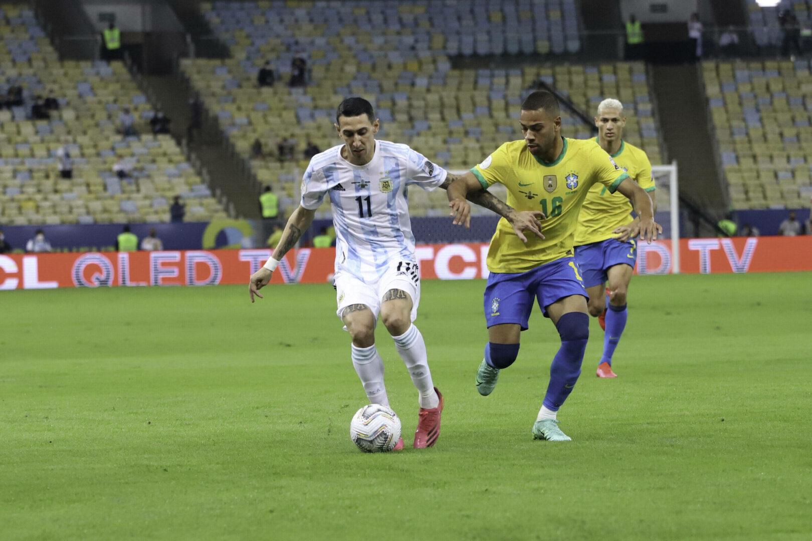 Abstellungspflicht für Länderspiele sorgt für Streit zwischen FIFA und Ligen