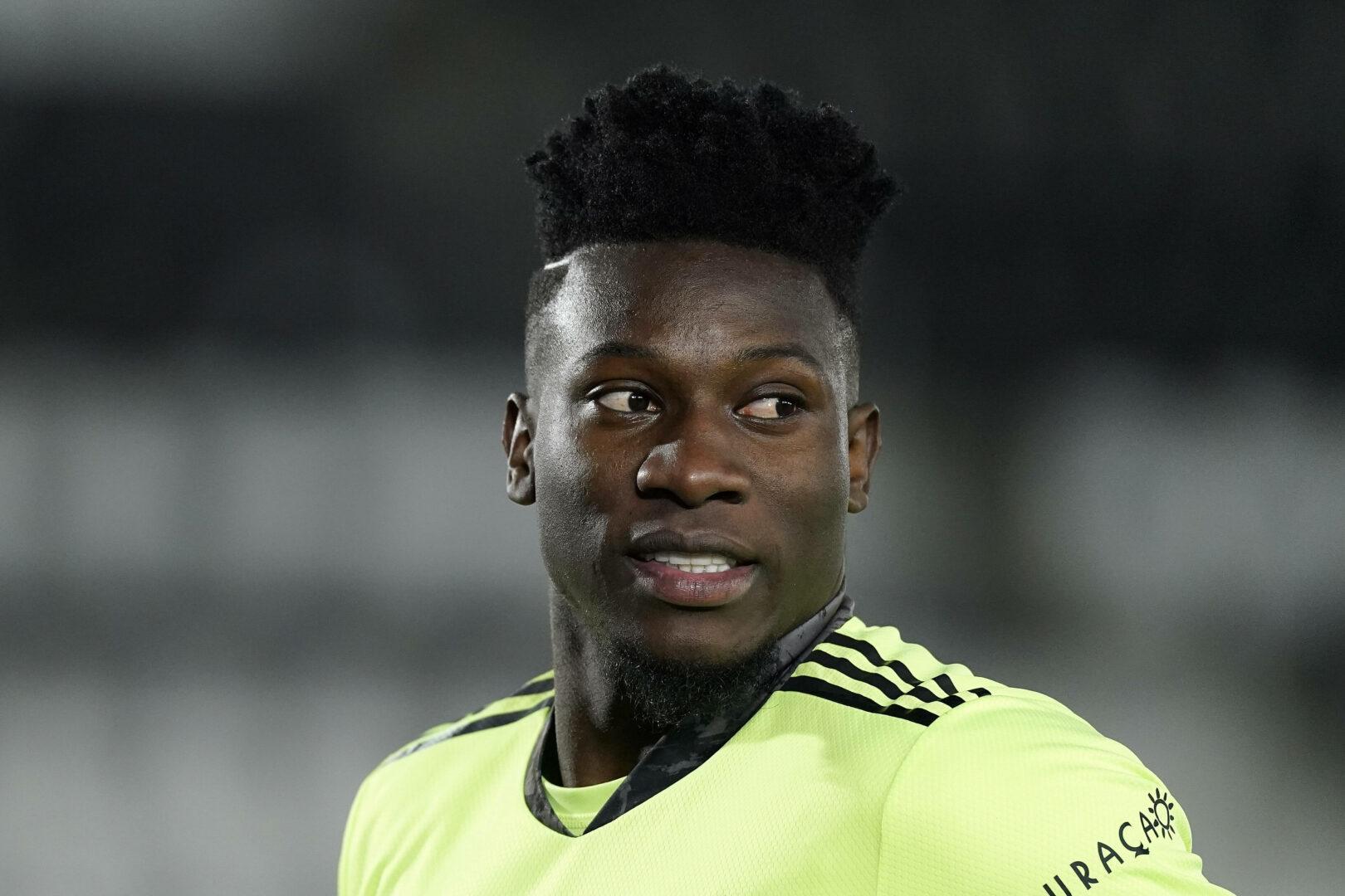 Ajax – Lyon-Interesse an Onana konkretisiert sich