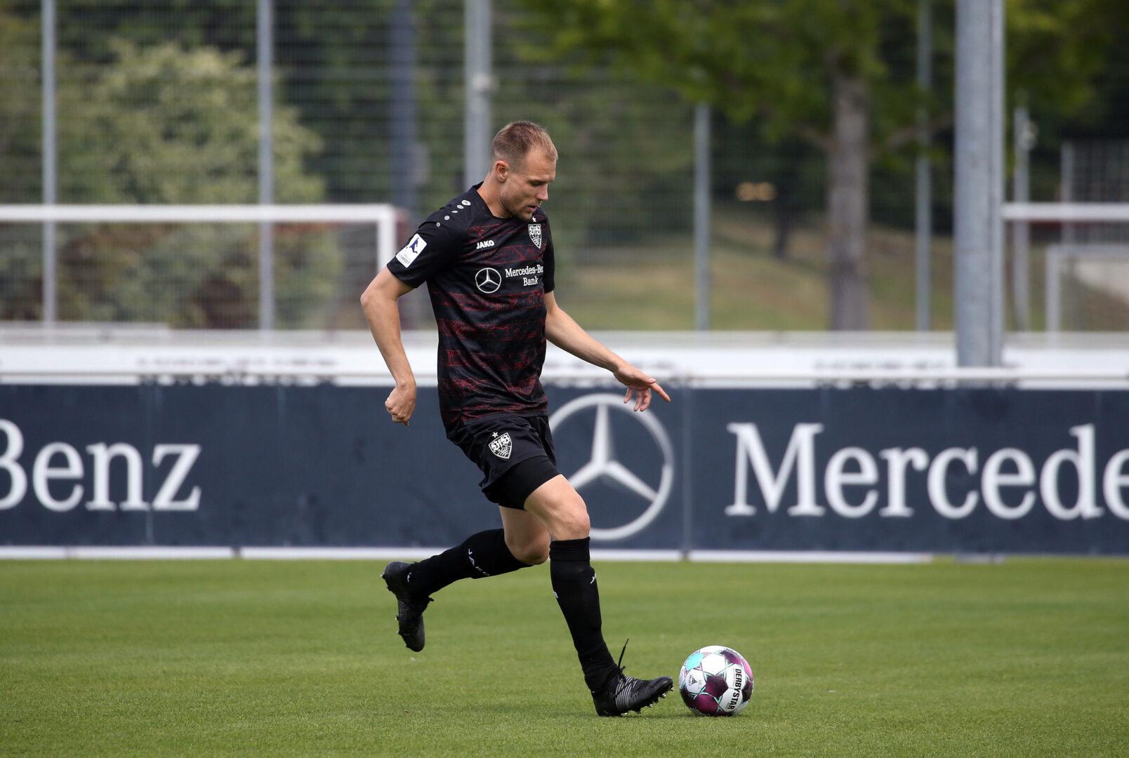 Holger Badstuber vor Wechsel in die Schweiz