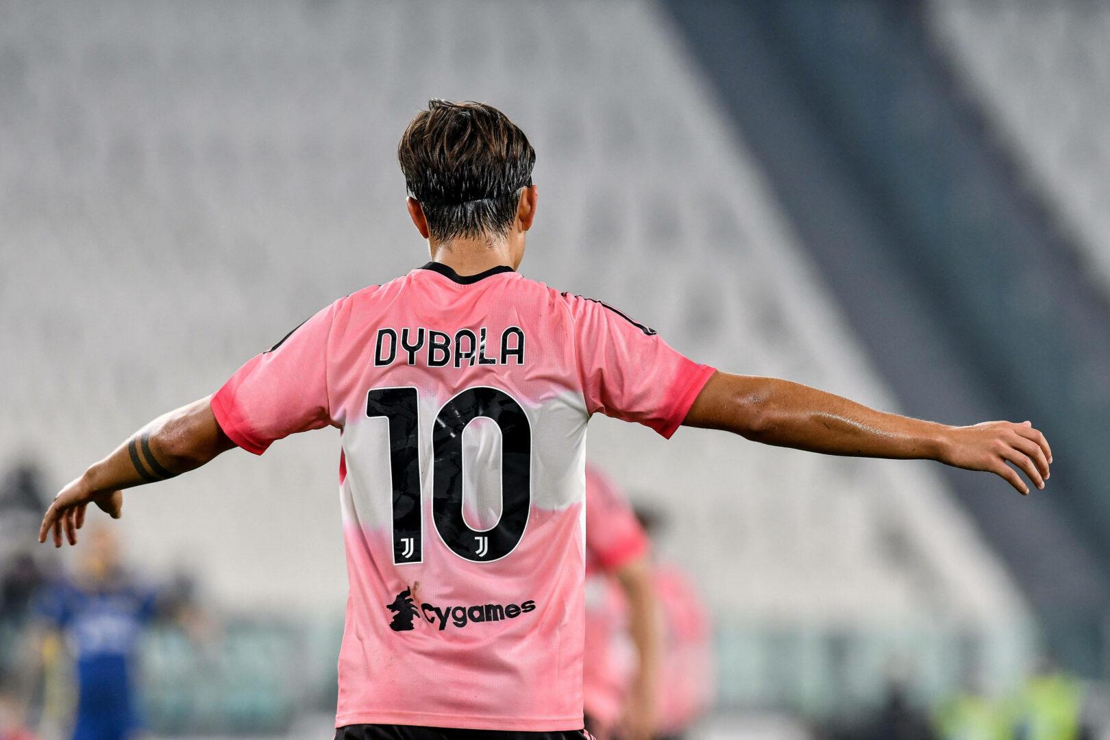 Juventus: Chiellini verlängert, Dybala soll folgen