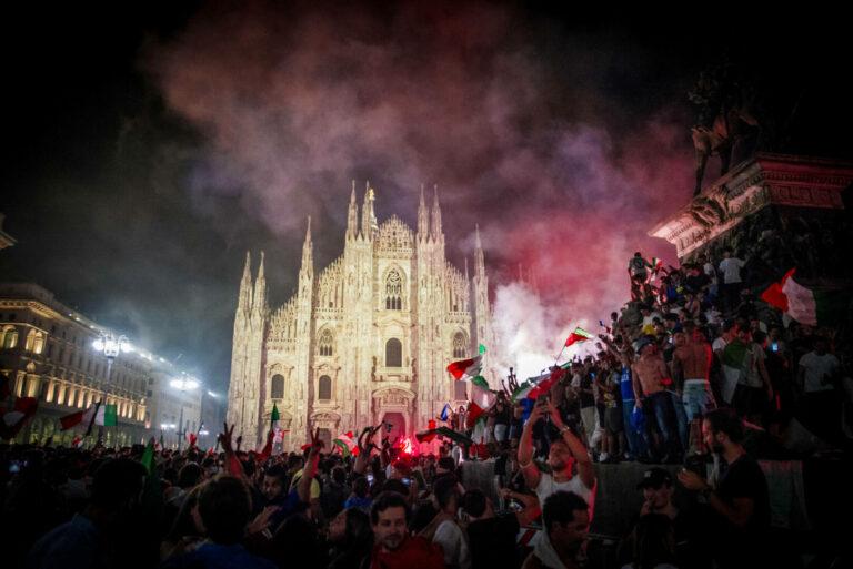 """""""Der Fußball ist auch in Italien zu Hause"""" – Die internationalen Pressestimmen"""