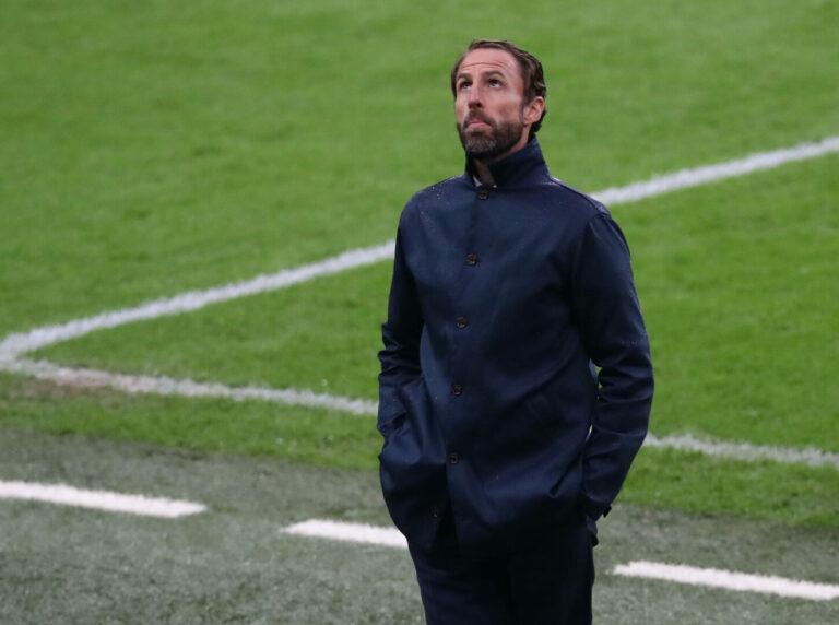 England: Darum ist Southgate für die Final-Pleite verantwortlich