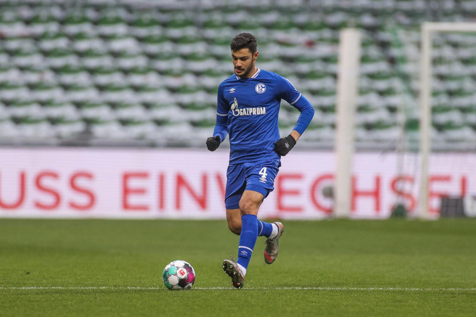 Schalke 04   Mehrere Interessenten für Kabak – Hoffnung auf zweistellige Millionensumme