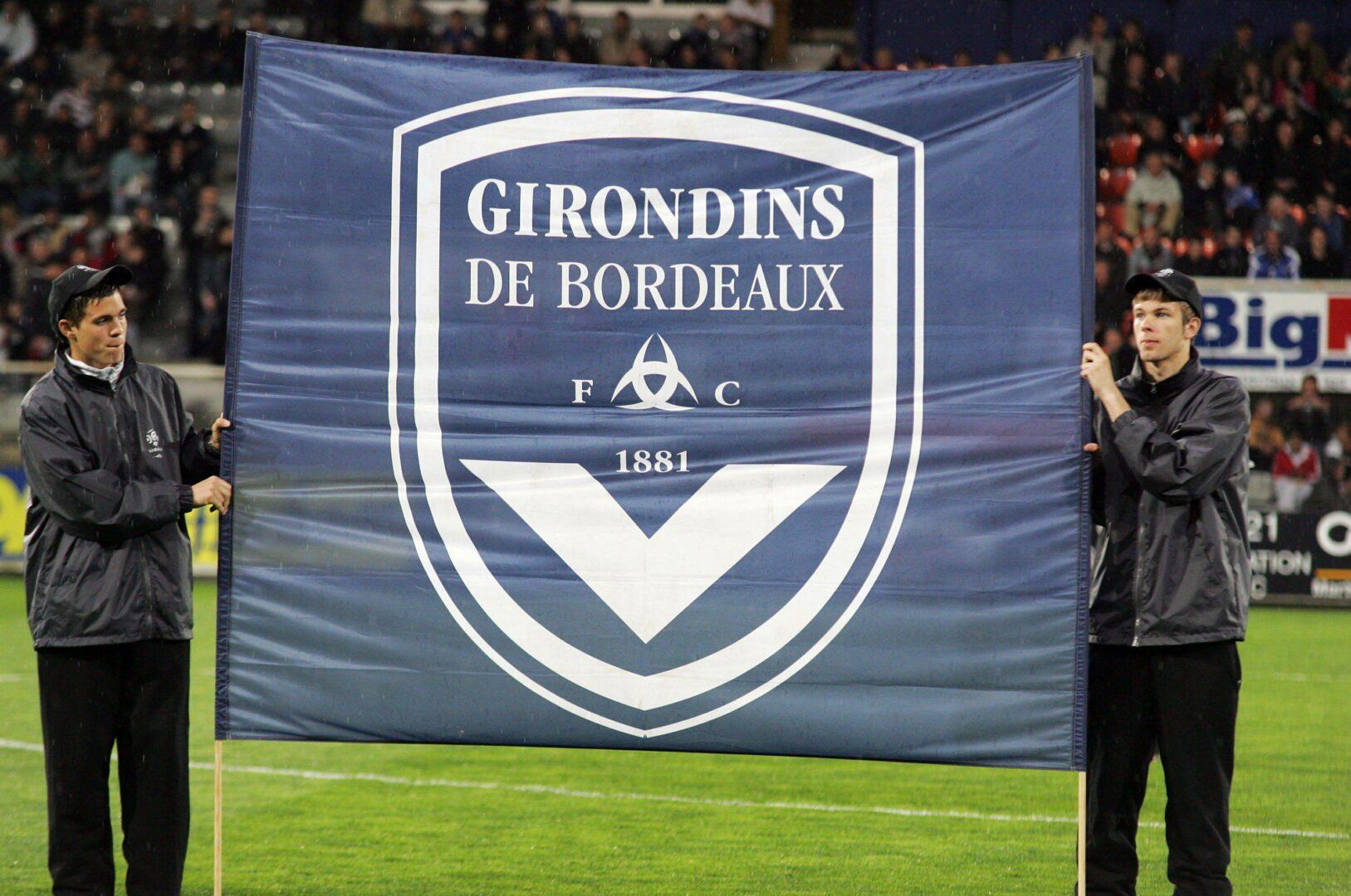 Ligue 1: Girondins Bordeaux entgeht offenbar dem Zwangsabstieg!