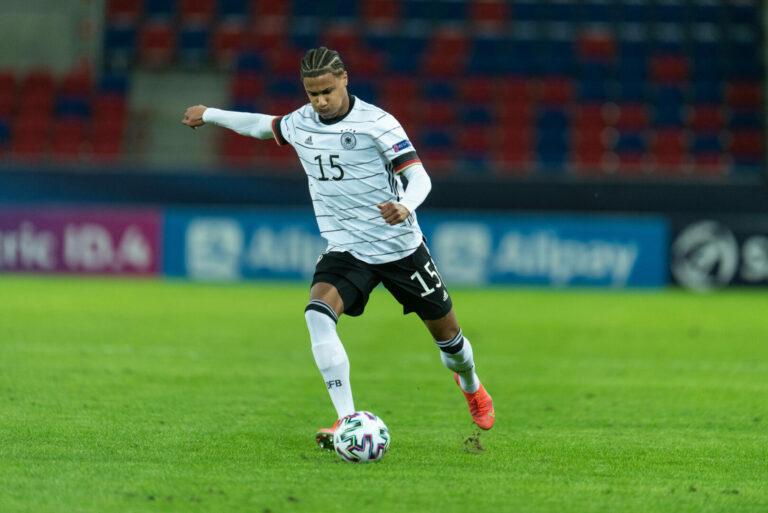 DFB-Team: Nur 18 Spieler – auch Jakobs fährt nicht zu Olympia