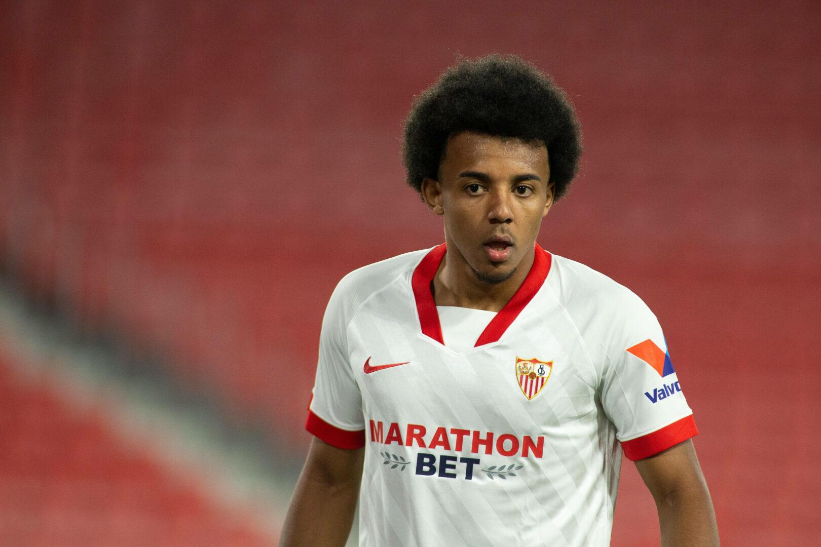 Sevilla | Koundé lehnt Wechsel nach Tottenham ab!