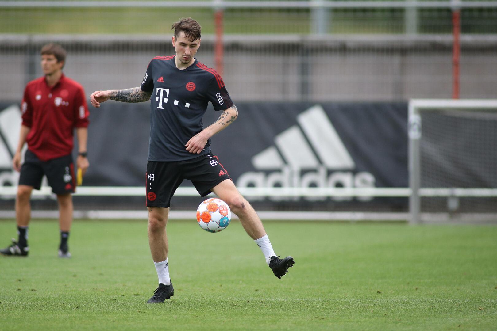 FC Bayern: Leihe von Adrian Fein zu Greuther Fürth fix