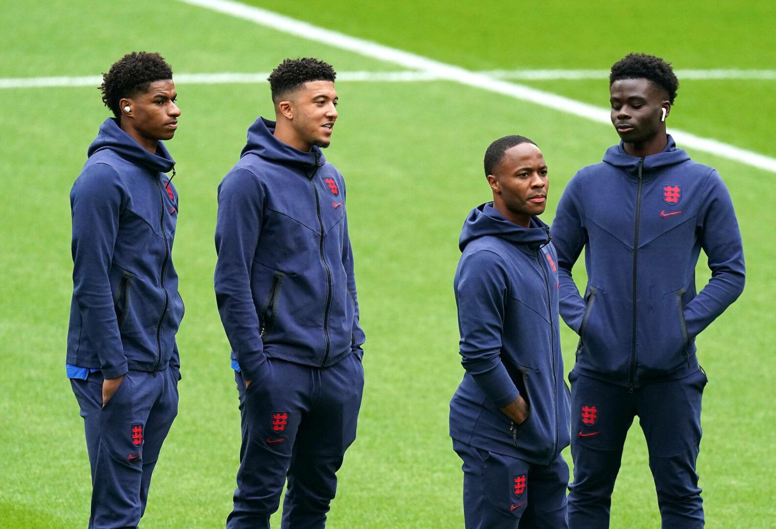England: Fans sollen nach Rassismus im Netz schneller von Spielen ausgeschlossen werden