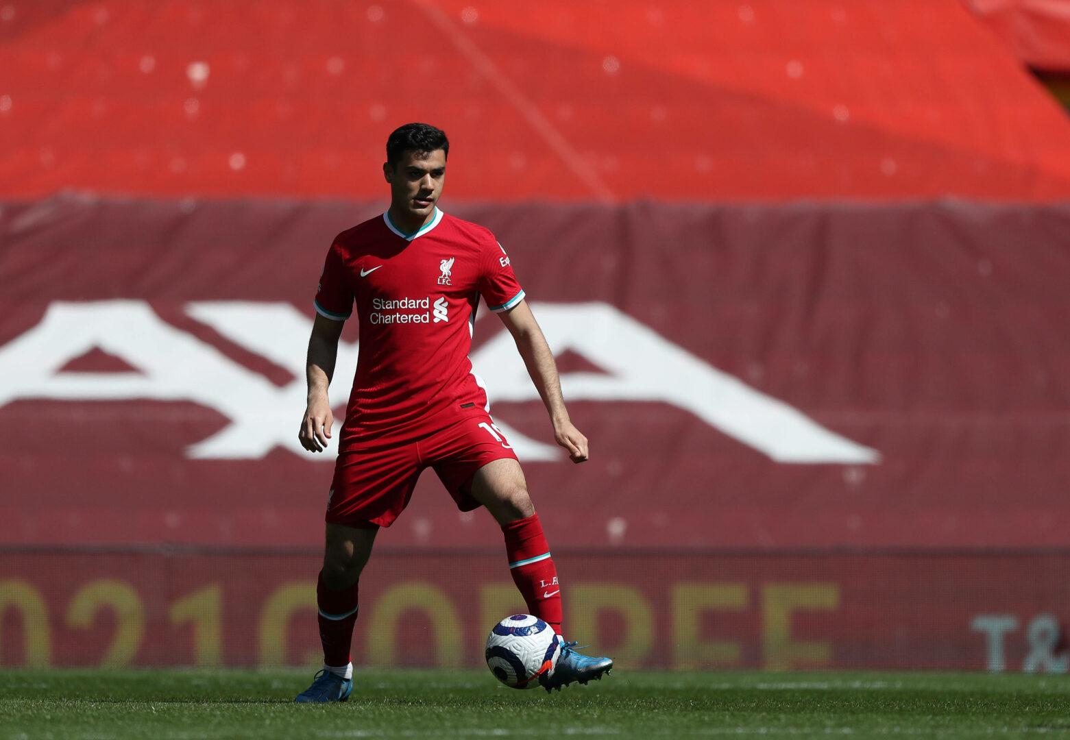 Schalke 04 bietet Kabak dem FC Liverpool an – Reds lehnen ab