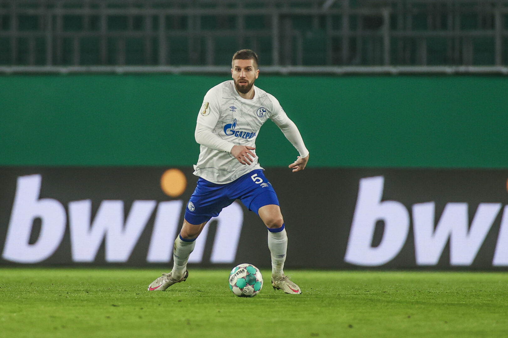 Nastasic Schalke Florenz