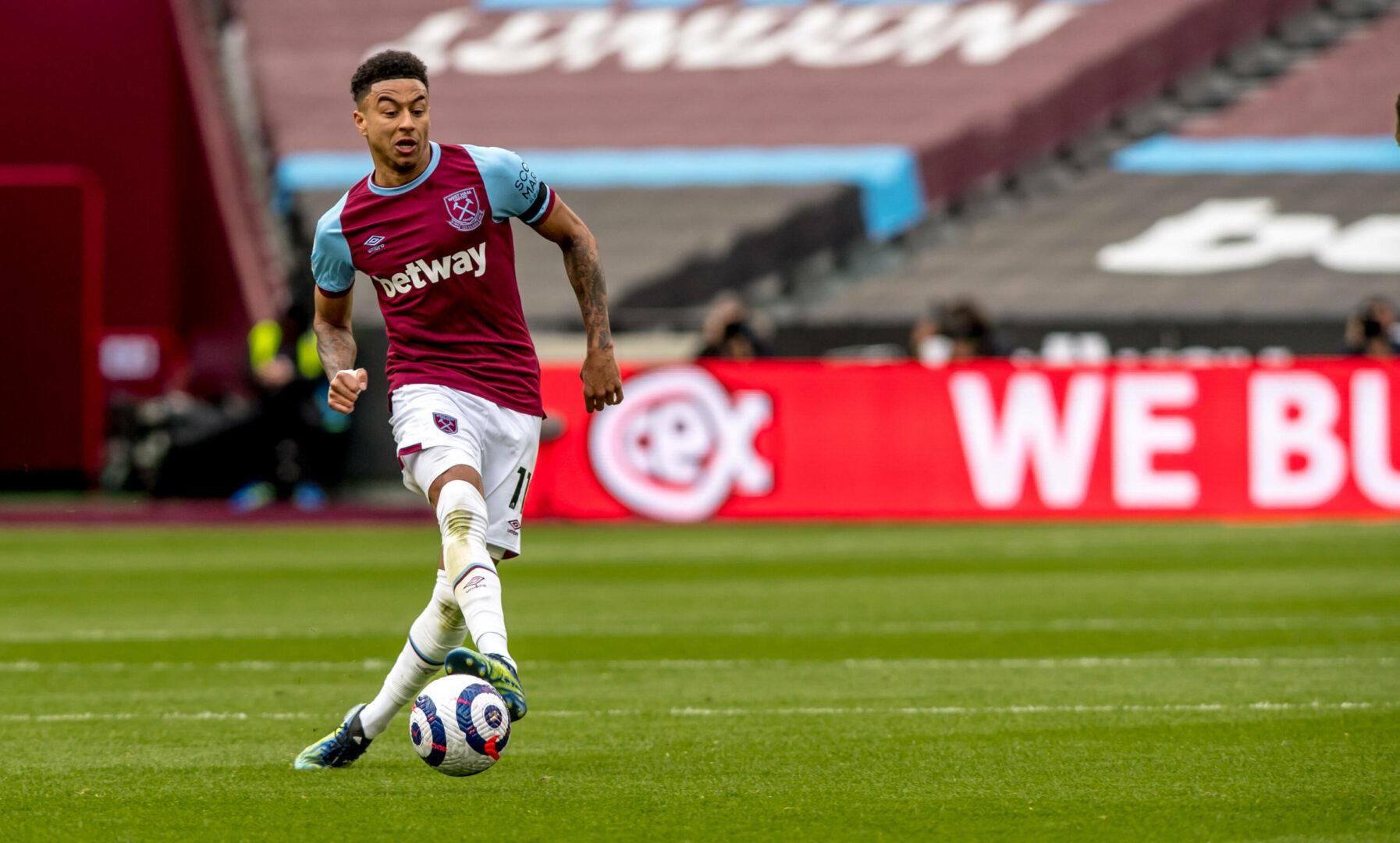 West Ham glaubt weiter an Transfer von Lingard