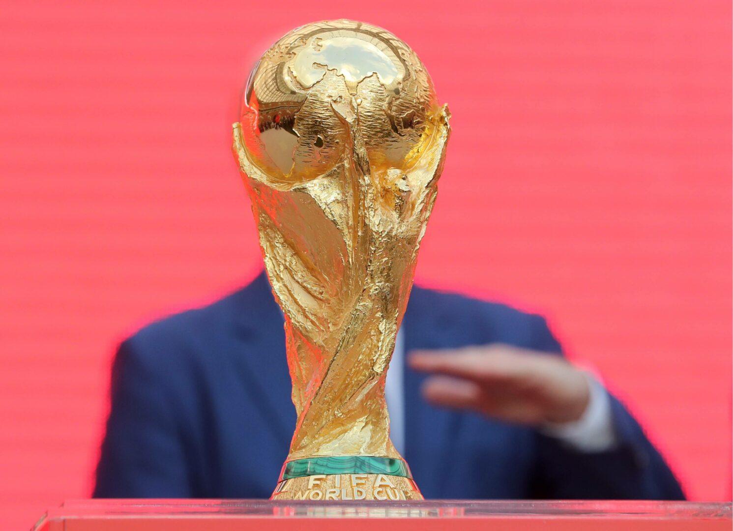 Saudi-Arabien und Italien als Austragungsorte der WM 2030?