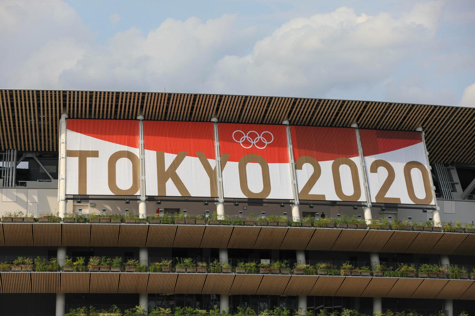 Olympia Fußball Turnier