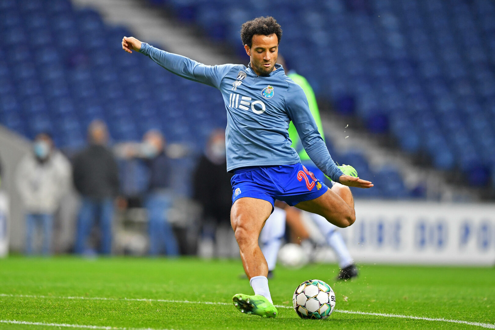 Bestätigt: Lazio holt Felipe Anderson von West Ham zurück
